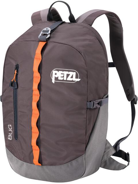 Petzl Bug Backpack gray